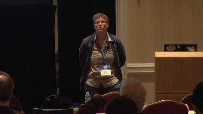 Dana Skallman: WordPress for Your Content, CiviCRM for Your Contacts