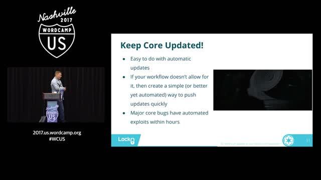 Chris Teitzel: Don't Build a Death Star – WordPress tv