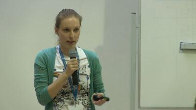 Katarína Novotná: Ako na rýchly web