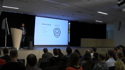 Arūnas Liuiza: GitHub gudrybės WordPress įskiepių kūrimui