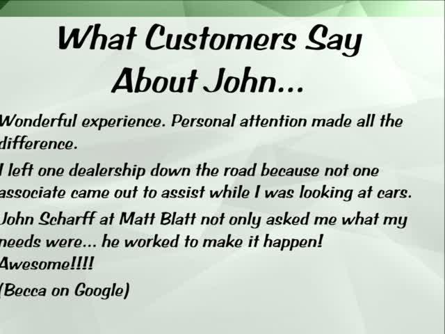 mattblattkiablog – See Matt Blatt Kia grow in Egg Harbor Township