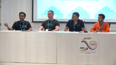 Panel Discussion: Building a Successful WordPress Business