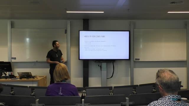 Michaël Hompus: Je WordPress site hosten bij Microsoft? Are you serious?