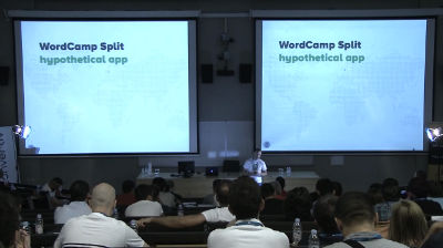 Tomislav Leljak: Using WordPress REST API