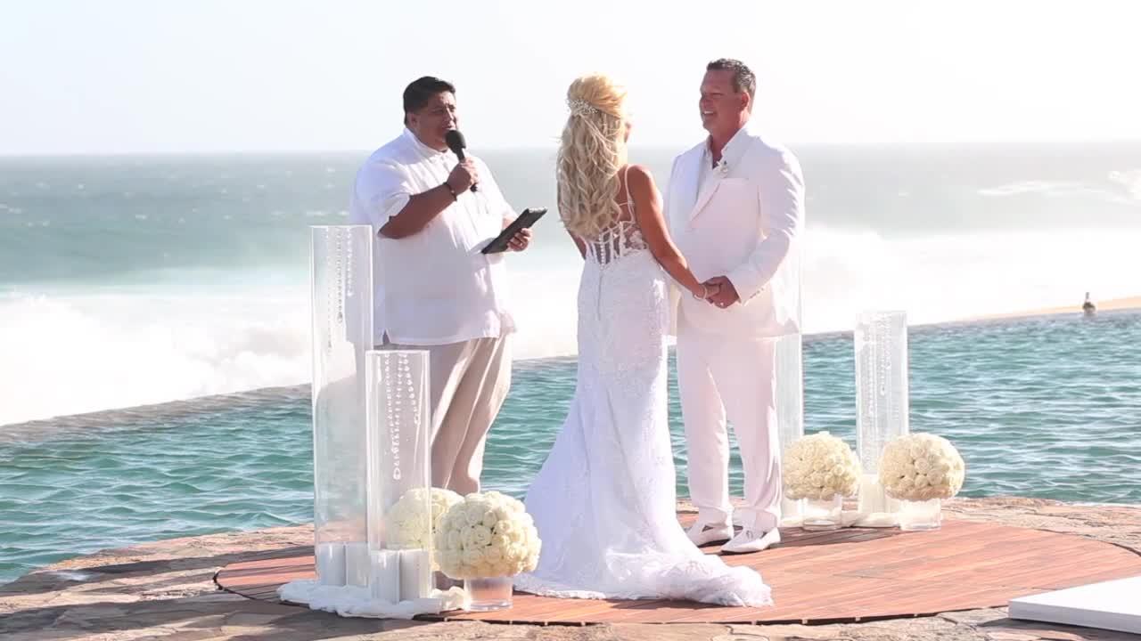 Waldorf Astoria - Los Cabos- Pedergal- Wedding Waldorf Astoria 1