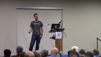 Matt Kopala: Stop Guessing: Diagnosing & Fixing WordPress Performance Problems