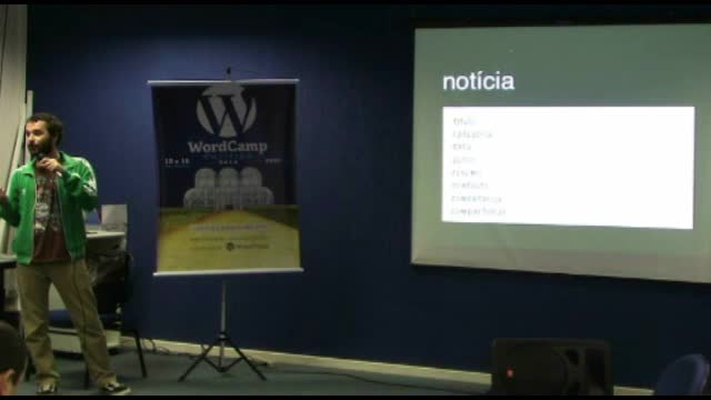 Felipe Coelho Kussik: WordPress Total