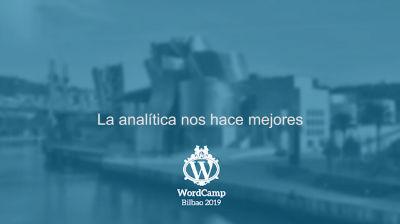 Fernando Puente: La analítica nos hace mejores