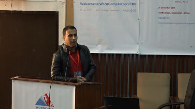 Roshan Bhattarai: How Did I Diagnosed WordPress Attacks