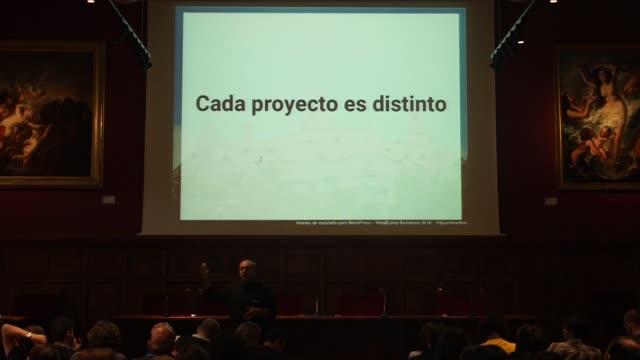 Fernando Puente: Niveles de escalado para WordPress