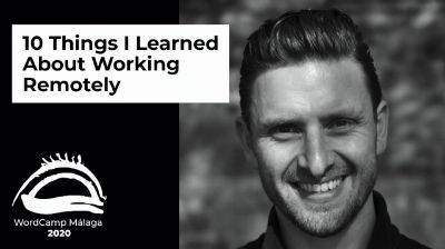 Joen Olsen: 10 Things I Learned About Working Remotely