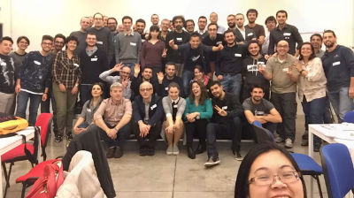 First Italian WordPress Contributor Day in Milan