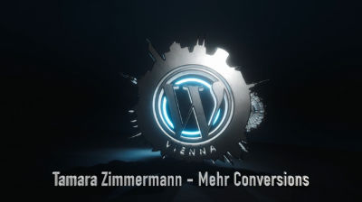 Tamara Zimmermann: More than Traffic - 15 Hands-on-Tipps für mehr Conversions