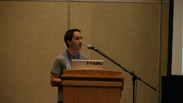TJ Stein - Developing Fast & Scalable Servers for Wordpress