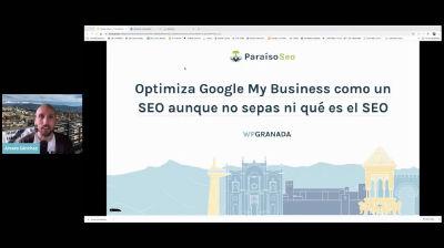 Álvaro Sánchez: Optimiza Google My Business como un SEO aunque no sepas ni qué es el SEO