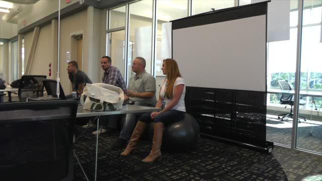 Panel Discussion: WordPress and Business