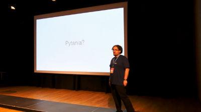 Tomasz Dziuda: Wprowadzenie do WP-API