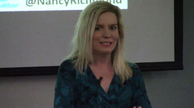 Dr. Nancy Richmond: Social Media Road Trip - Leadership, Engagement and Community Building