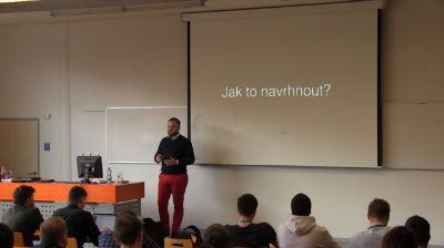 Marek Beniak: Agilní metodiky vývoje aplikací od Marek Beniak