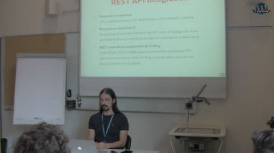 Alain Schlesser: Embracing Gutenberg in existing code