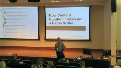 Mark Tilly: How Content Curation Makes You a Better Writer