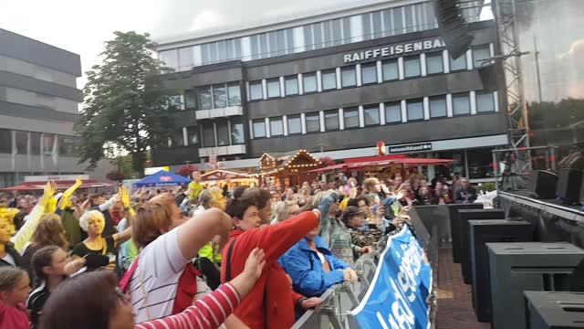 StadtfestBaunatal2017reinerIrssinn