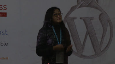 Sunita Rai: SEO Copywriting for WordPress