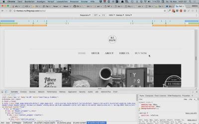 Jessica Lyschik: CSS-Probleme und Lösungen