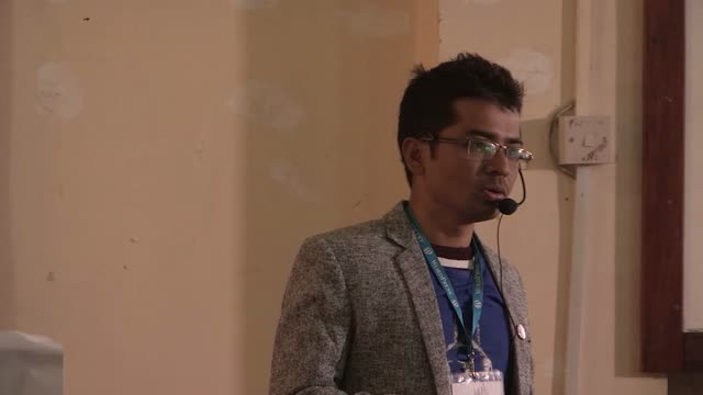 Suwash Kunwar: Administer WordPress with WP-CLI