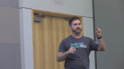Dustin Meza: WordPress Upgrade Anxiety - 5 Steps to Having a No Surprise Upgrade