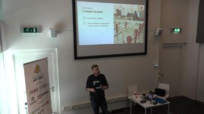 Jaime Martínez: A modular approach to WordPress theme development