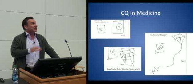 Creative Mind and Process- CQ and Medicine