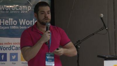 Herick Correa: Desenhando Wordpress - Foco no Admin