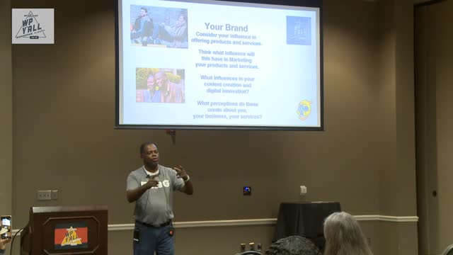 William Jackson: Strategies Beyond SEO and Google to Build Your Brand and Market Your Social Media Awesomeness
