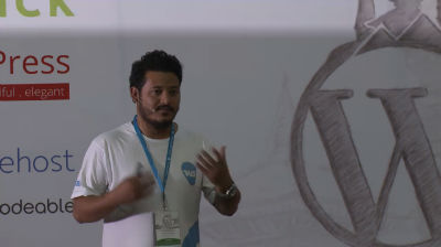 Umesh Chaudhary: Multisite- Core Concepts