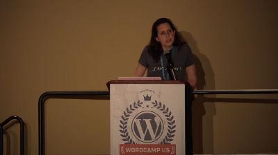 Tracy Rotton: The Modern WordPress Developer's Toolbox