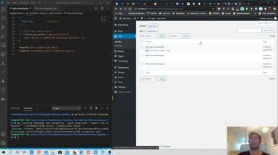 Fabio Pacifici: How to Create a Custom WordPress Plugin   Add Custom Taxonomies #2