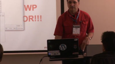 John Dorner: Intro to PHP