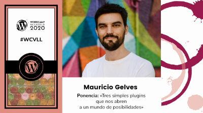 Mauricio Gelves: Tres simples plugins que nos abren a un mundo de posibilidades
