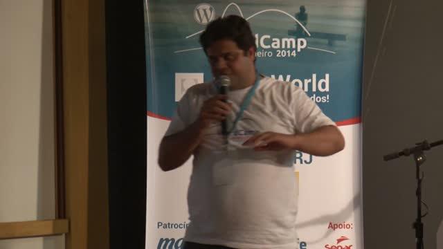 Leo Baiano: Montando um ambiente de desenvolvimento WordPress utilizando Composer e Git