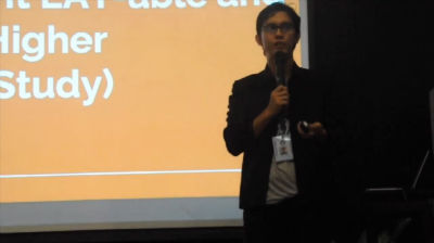 Ilman Akbar: Tips To Make Content EAT-able and Rank Higher on Search Engines