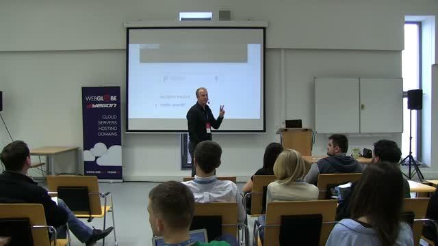 Michal Kopecký: 10 hlúpych chýb, ktoré máte na vašej WordPress stránke
