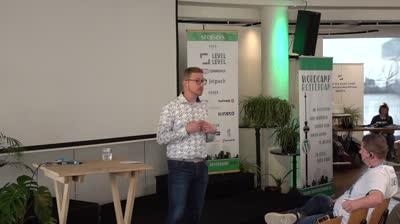 Wieger Waardenburg: Verkoop je boren of gaten? Een beetje meer marketing met je website
