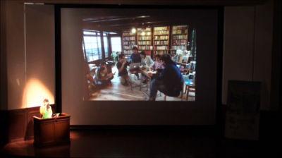 "Junko Nukaga: デザイナーが WP-API を使う意味〜男木島図書館のスマートフォンアプリ制作から学んだWordPressの""これから"""
