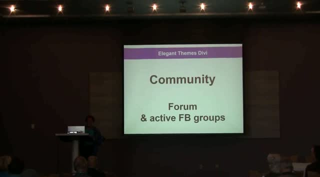 Sheila Hoffman: What Is A Theme Framework And Is It Right For Me?