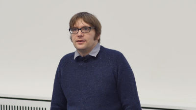 Glyn Thomas: Using WordPress to Help Charities Recruit Supporters and Increase Donations