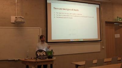 Pēteris Jurčenko: Responsive Charts In WordPress