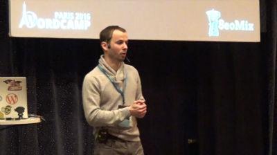 Daniel Roch: Les clés pour réussir son site WordPress