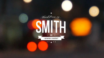 "Introducing WordPress 3.9 ""Smith"""
