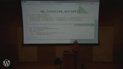 Jonathan Brinley: A PHP Developer's Adventures in React – Building Plugin Admin Interfaces